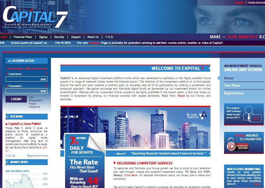 Capital7