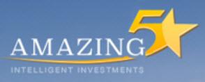 Amazing 5_logo
