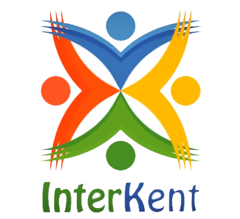 Interkent логотип