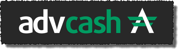Официальный логотип Advanced Cash