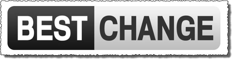Логотип мониторинга обменников Bestchange