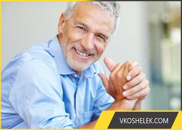 Успешный инвестор пенсионного возраста