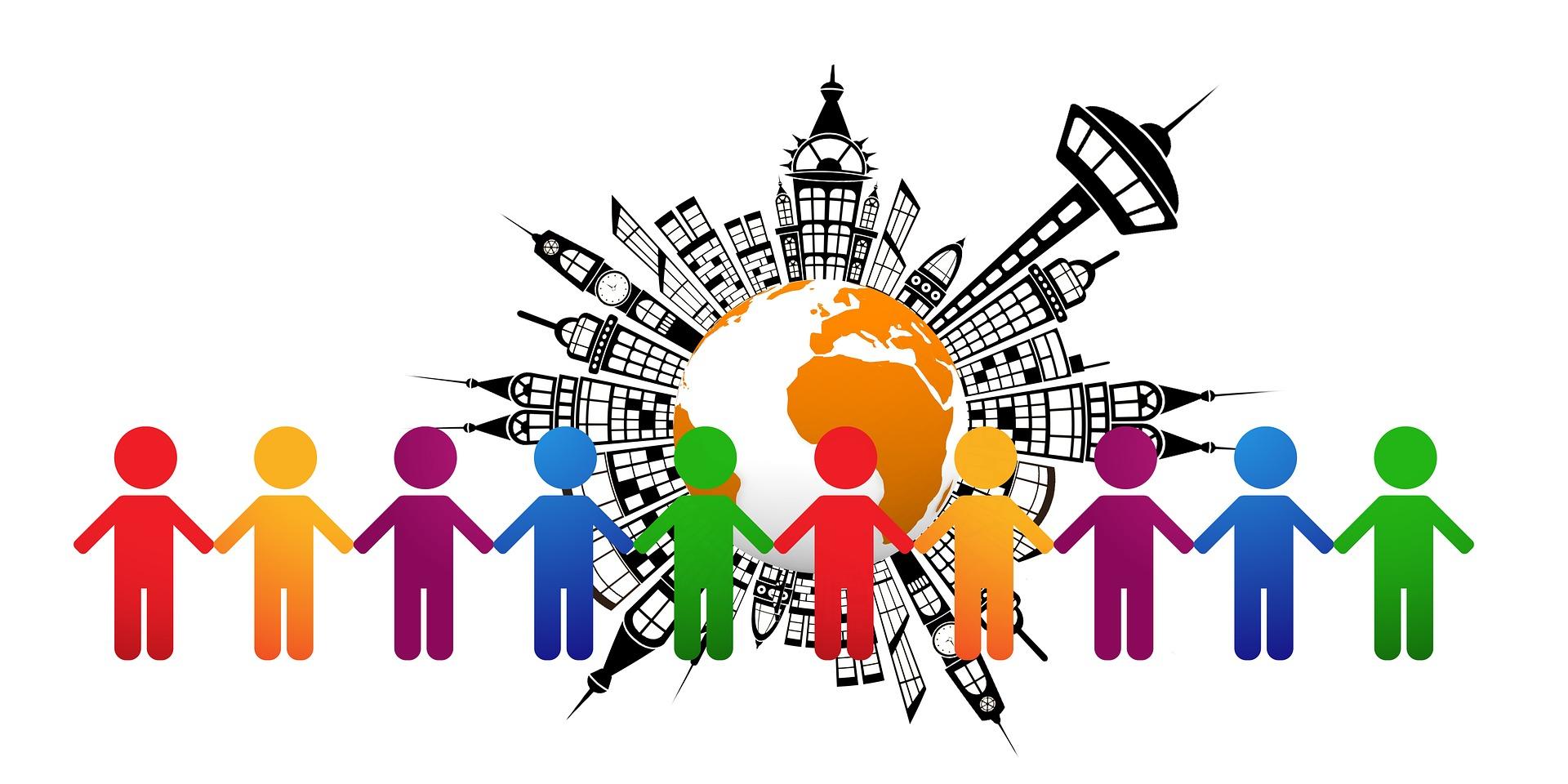 Финансовые сообщества - жадная семья