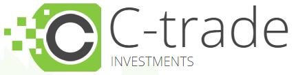 Логотип C-trade