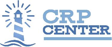 Логотип CRP.center