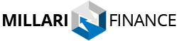 Логотип Millari Finance