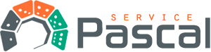 Логотип Pascal Service