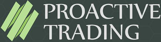Логотип Pro-Active Trading