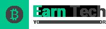 Логотип Earn Tech