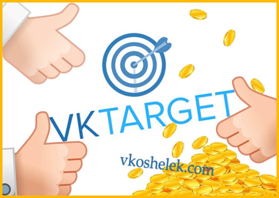 Обзор VkTarget.ru