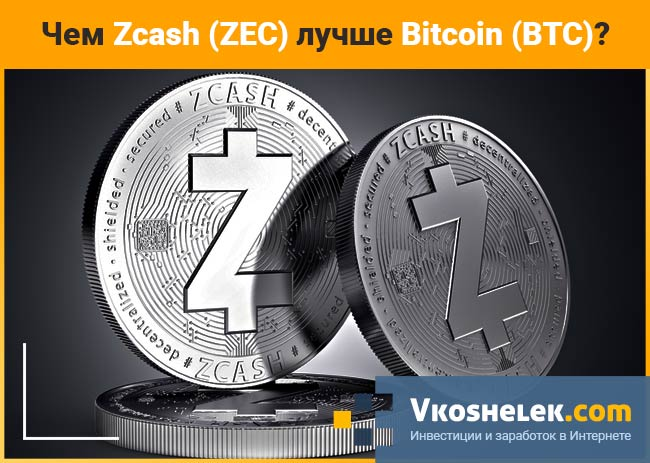 ZEC vs BTC