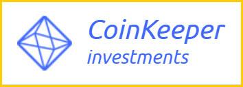 Лого Коинкипер