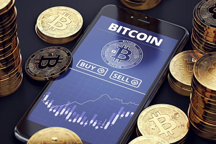 Биржи криптовалют для смартфонов